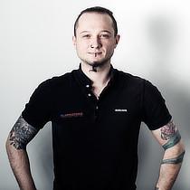 Alberto Levrini